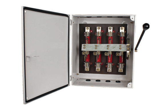 Manual Changeover Switch Price in Nigeria (June 2021)