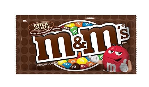 M&M Chocolate Price in Nigeria (September 2021)