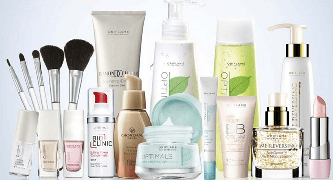 Oriflame Products In Nigeria Prices August 2020