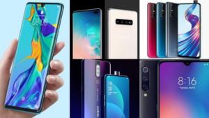 phone brands in nigeria