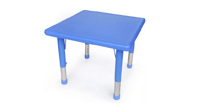 plastic table price in nigeria