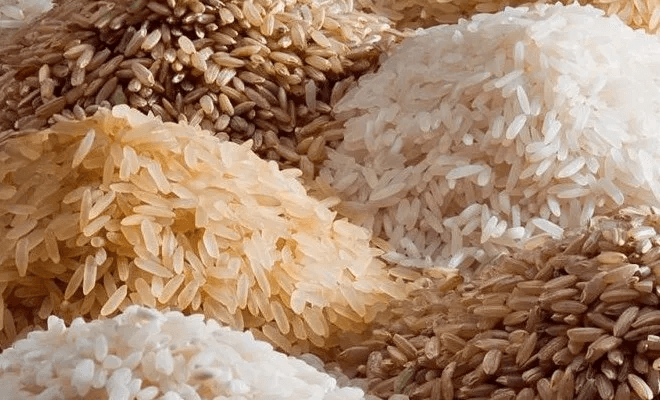 prices of commodities in nigeria rice