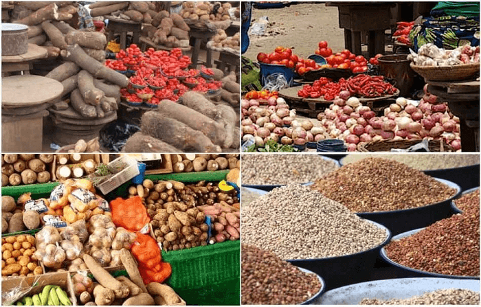 Current Prices of Commodities in Nigeria (October 2021)