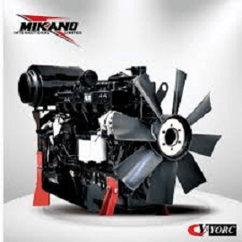 mikano generator nigeria yorc
