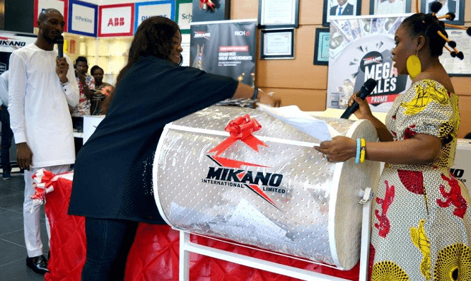prices of mikano generator in nigeria