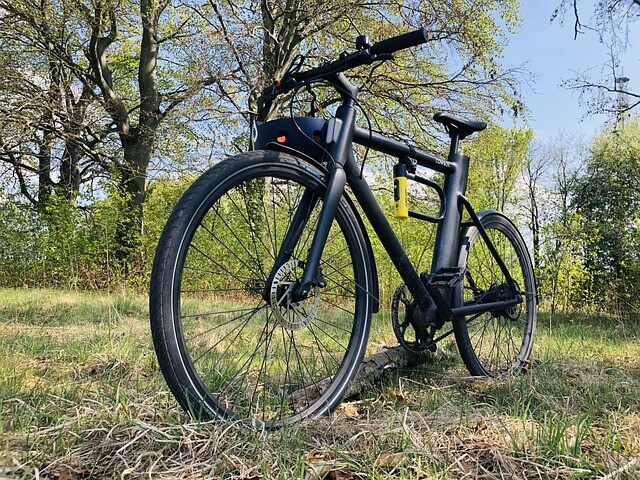 Electric Bicycle Prices in Nigeria (2021)