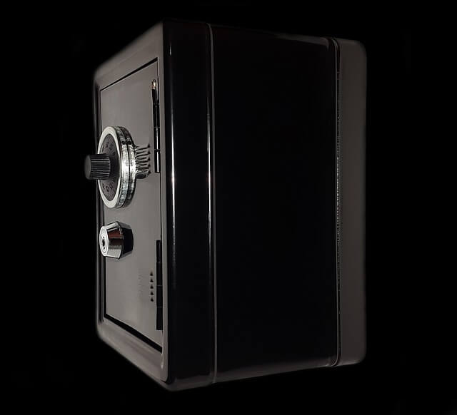 Fireproof safe prices in Nigeria