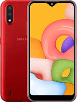samsung galaxy phone price in nigeria a01
