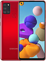 samsung galaxy phone price in nigeria a21s