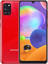 samsung galaxy phone price in nigeria a31
