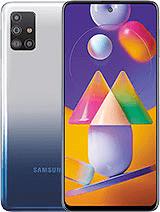 samsung galaxy phone price in nigeria m31s
