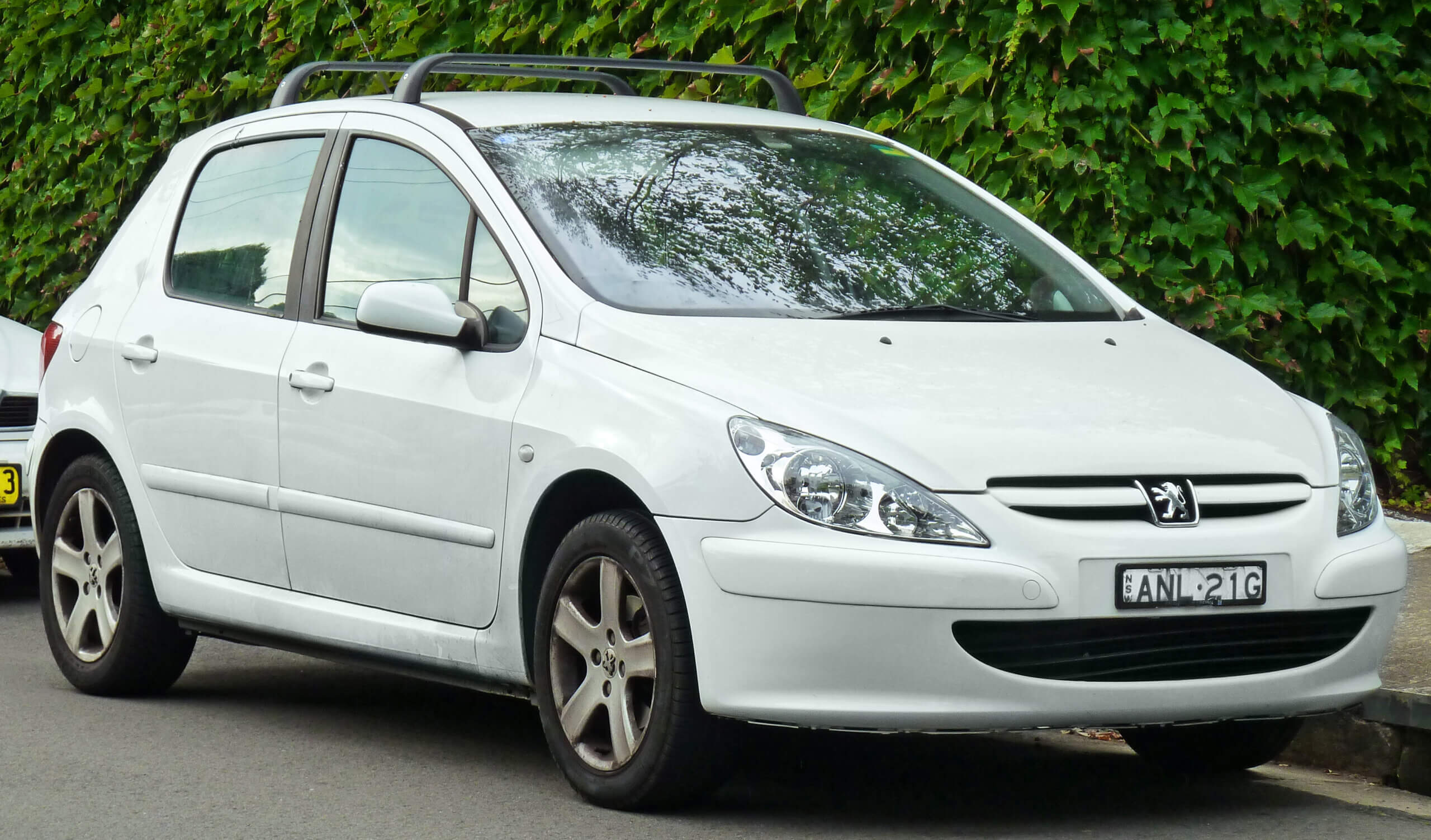 Peugeot 307 Price in Nigeria