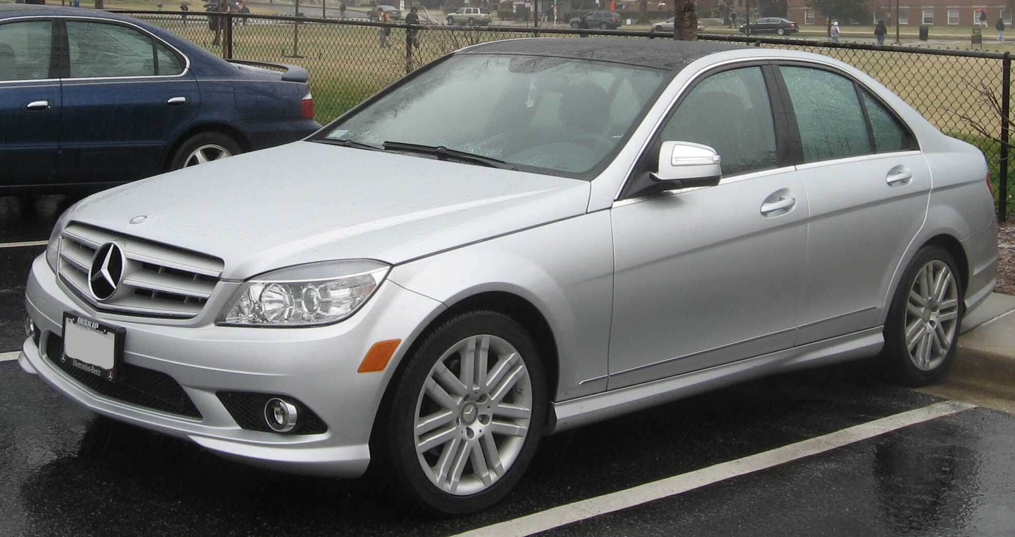 Mercedes Benz C300 Price in Nigeria