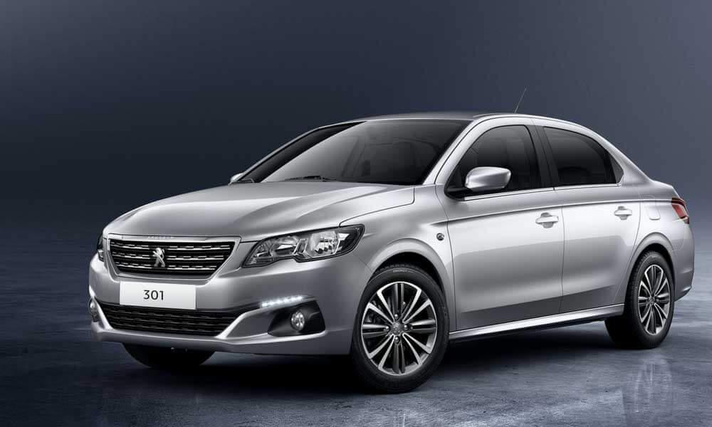 Peugeot 301 price in Nigeria
