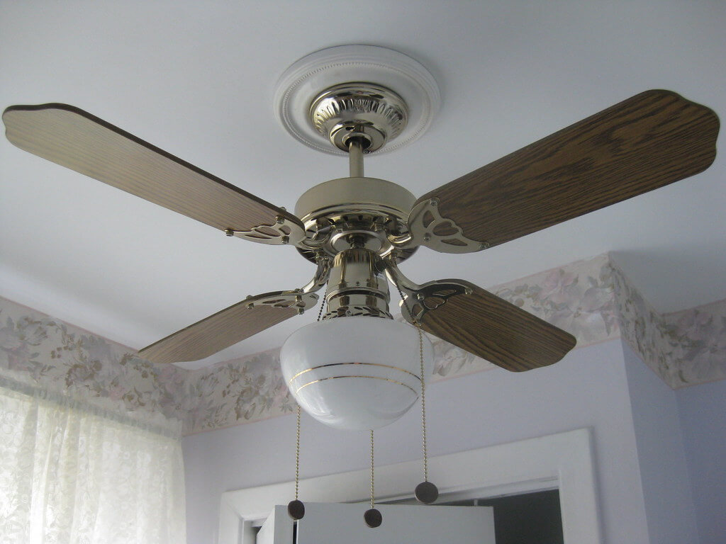 Price of SMC ceiling fans in Nigeria