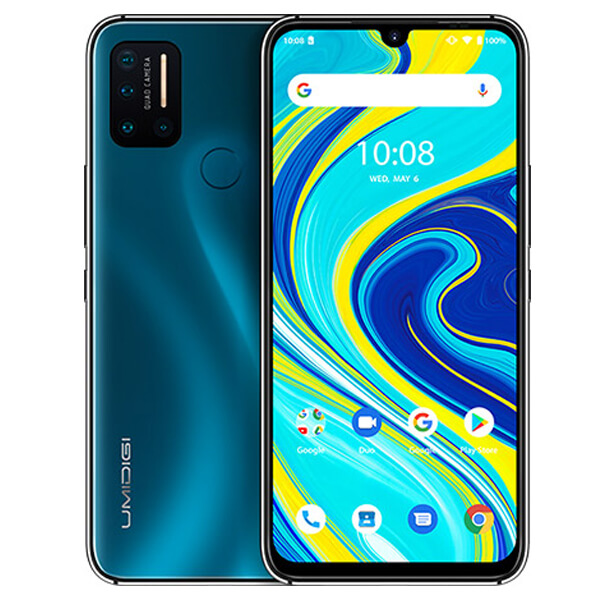 Umidigi Phones and Prices in Nigeria