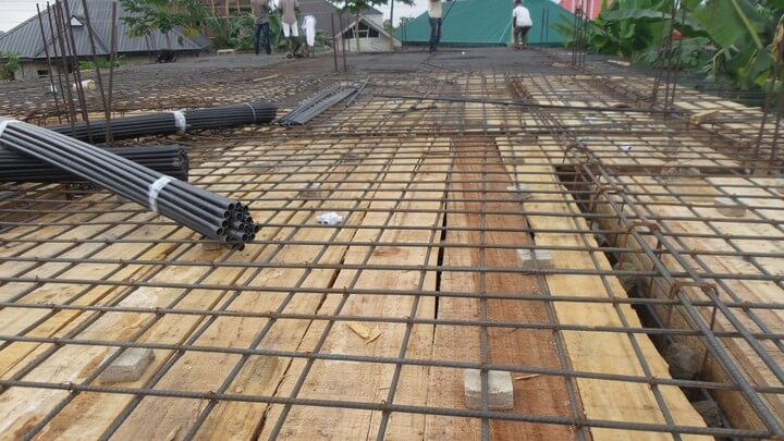 cost of decking in Nigeria