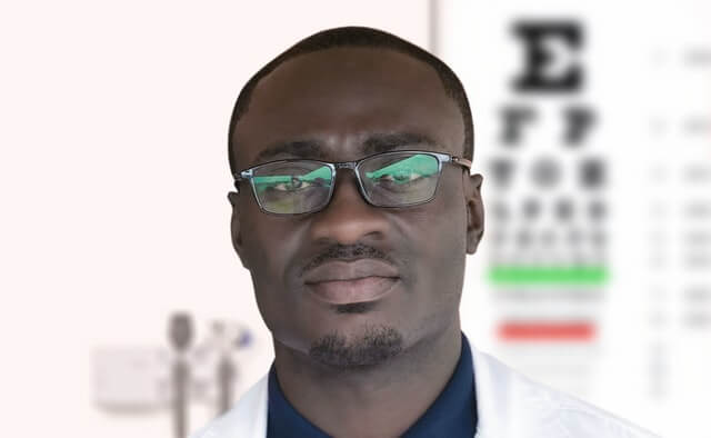 salary of optometrists in Nigeria