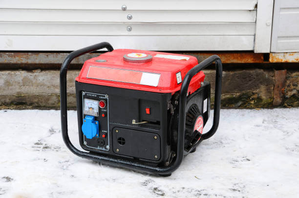Lutian generator price in Nigeria