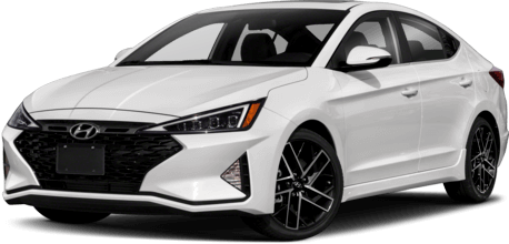 Hyundai Elantra Prices in Nigeria