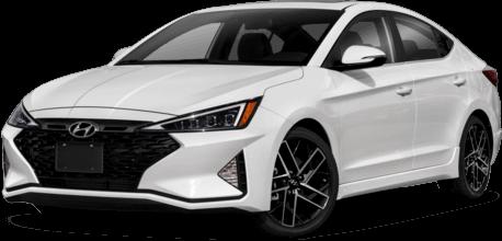 Hyundai Elantra Prices in Nigeria