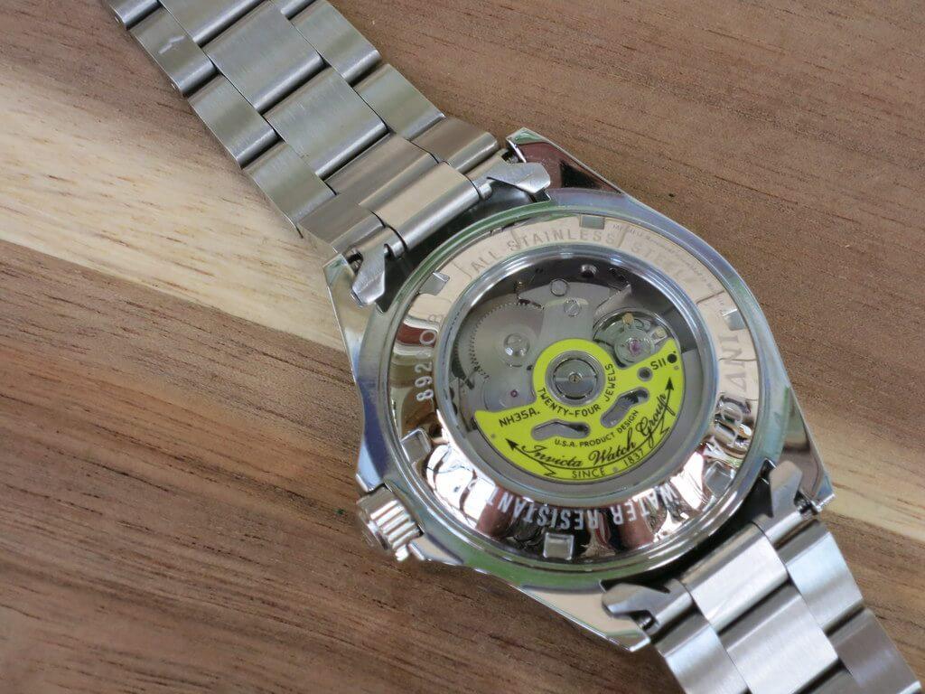 Prices of Invicta Watches in Nigeria