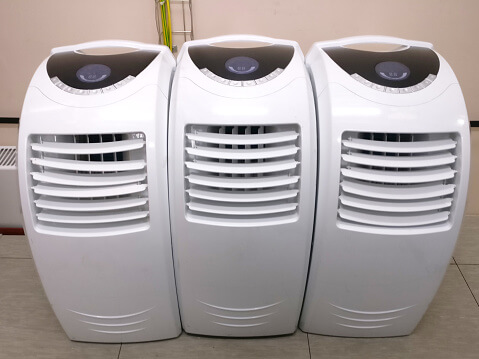 Portable Air Conditioner Prices in Nigeria