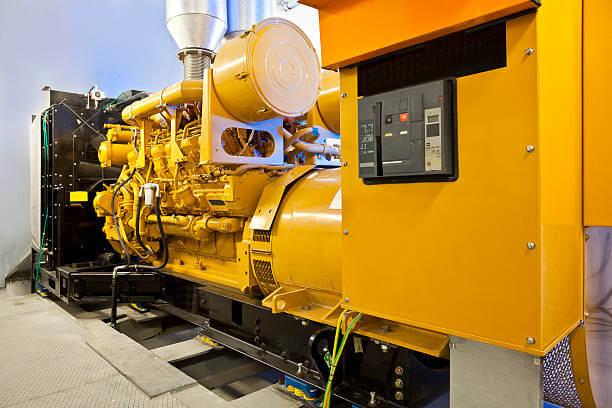 Perkins generator prices in Nigeria