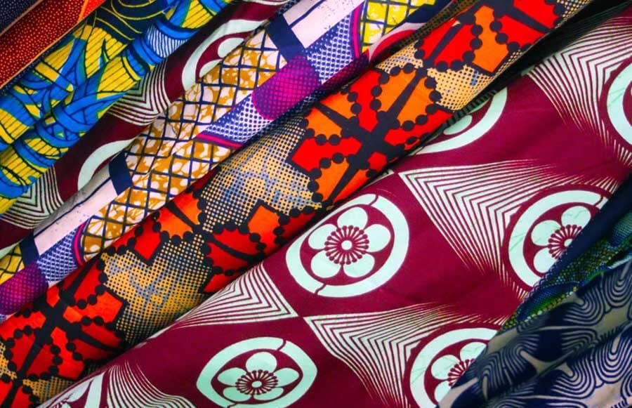 Kampala fabric prices in Nigeria