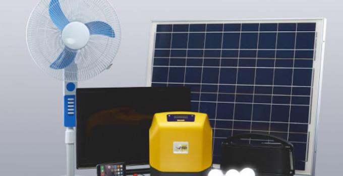 mtn solar price in nigeria