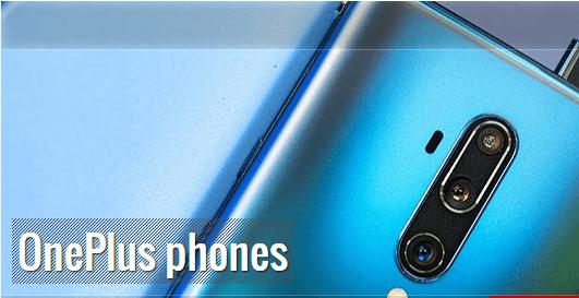 Latest OnePlus Phones & Prices in Nigeria (2021)