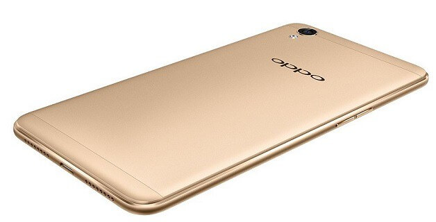 Oppo phone prices in Nigeria