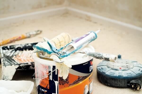 Berger Paints Nigeria Price List