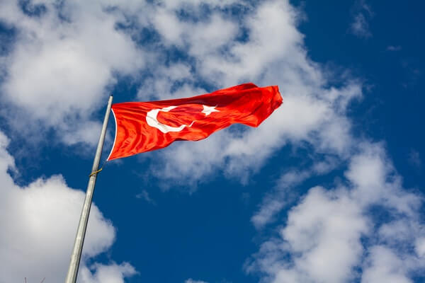 Turkey Visa fee in Nigeria
