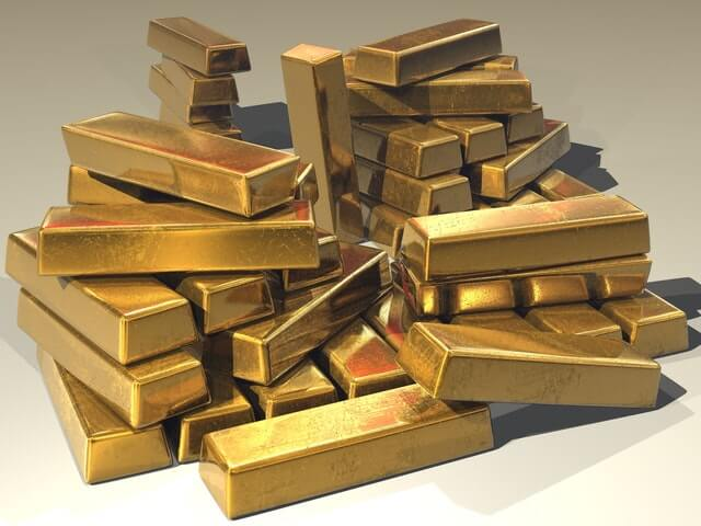 24 Karat Gold price in Nigeria