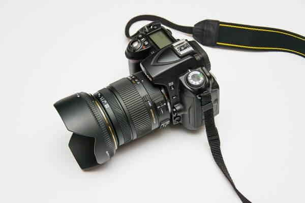 Nikon D7200 price in Nigeria