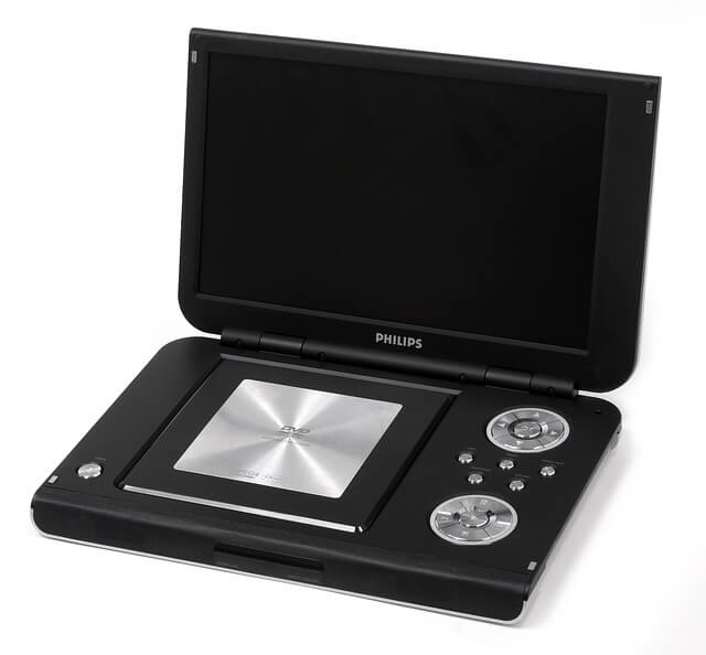 Prices of Portable DVD Players in Nigeria