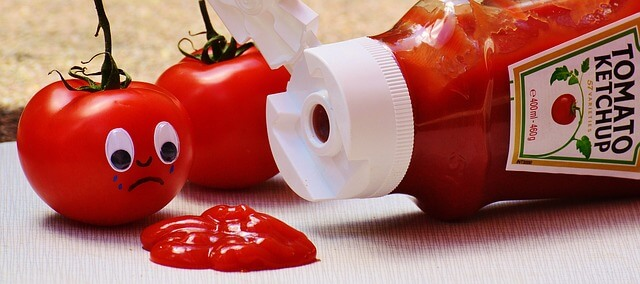 ketchup prices in Nigeria