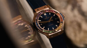 Prices of Hublot watches in Nigeria