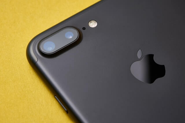 London (UK) Used iPhone 7 Price in Nigeria