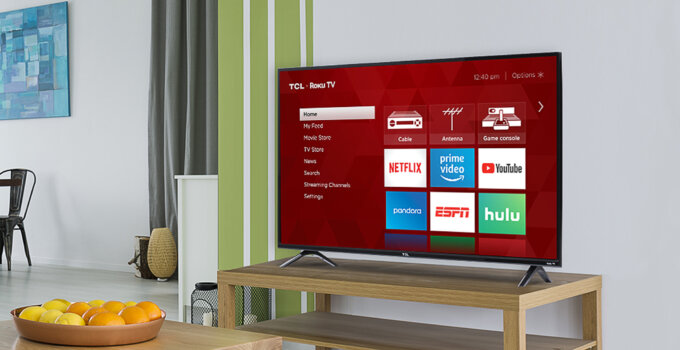 32-inch TV Prices in Nigeria