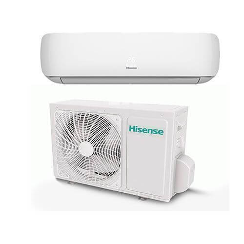 Hisense Air Conditioners Review Prices in Nigeria