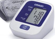 Omron Blood Pressure Machine Prices in Nigeria (2021)