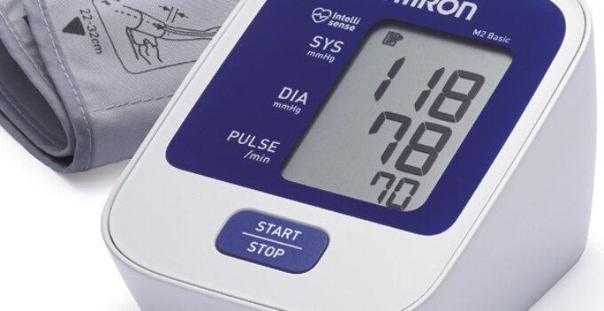 Omron Blood Pressure Machine Prices in Nigeria