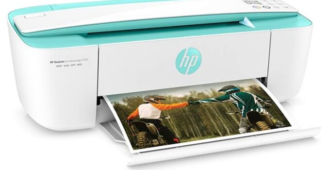 HP Printer Prices in Nigeria