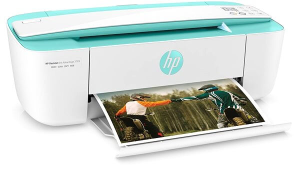 HP Printer Prices in Nigeria
