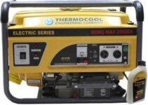 TEC Generators Review & Prices in Nigeria (2021)
