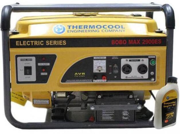 TEC Generators Review Prices in Nigeria