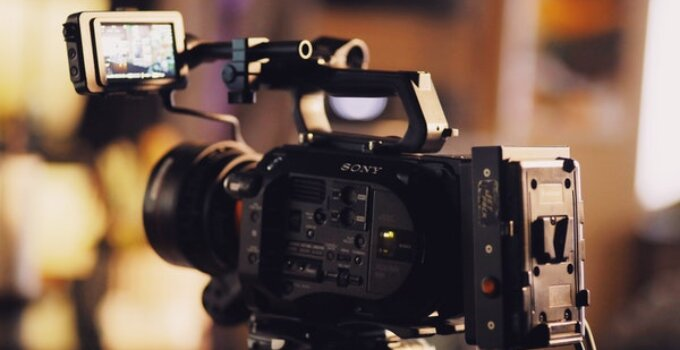 Sony Video Cameras Prices in Nigeria