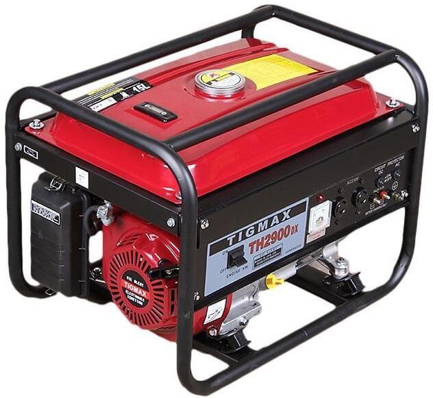 Tigmax Generators Review Prices in Nigeria